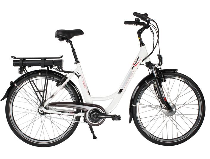 E-Bike Umrüstzsatz Ansmann