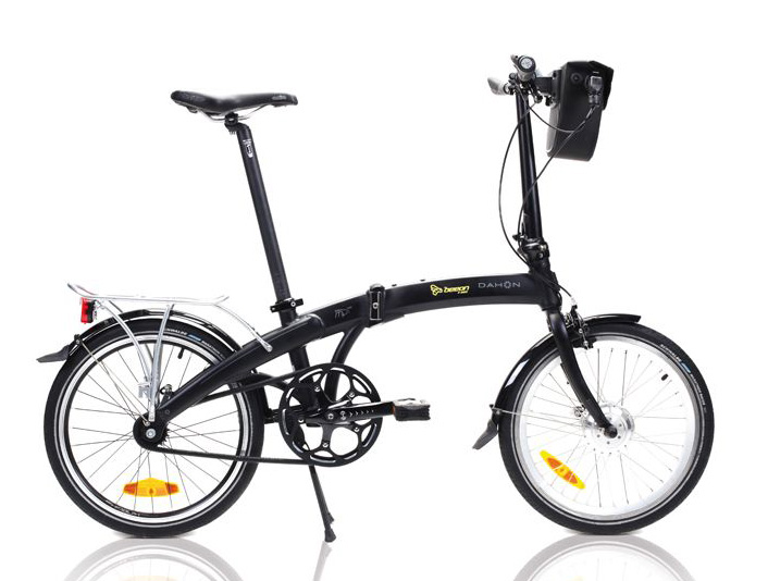E-Bike Umrüstzsatz beeon